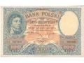 Zobacz kolekcję Banknoty Banku Polskiego-waluta złotowa 1919-1939