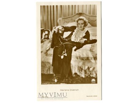 Duże zdjęcie Marlene Dietrich Verlag ROSS 5582/3