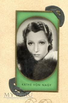 Bunte Filmbilder 1936 Angela Salloker Willy Birgel