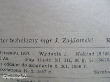 """""""Zasady fotografii""""-cz.II,wyd.I."""