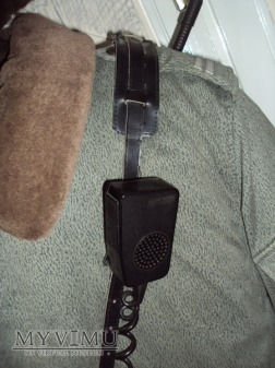 Radiotelefon Unitra Radmor 3101