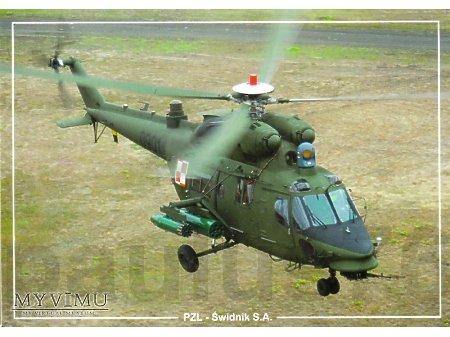 PZL W-3PL Głuszec, 0901