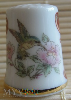 KUDO/Hummingbird -koliber/TCC