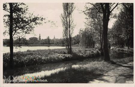 Gondelteich