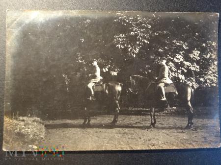 Konno - zdjęcie z lat wojny