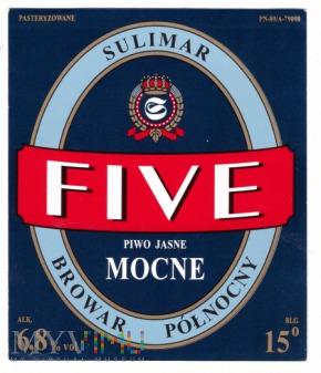 Sulimar five