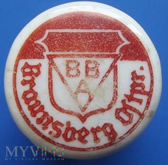 Bergschlösschen Actien Brauerei (BBA) Braunsberg