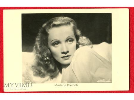 Marlene Dietrich Verlag ROSS 9906/1