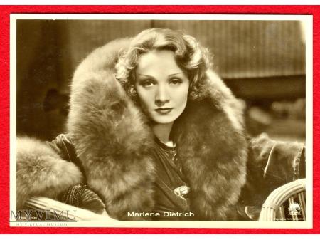 Marlene Dietrich Ross Verlag nr. 671