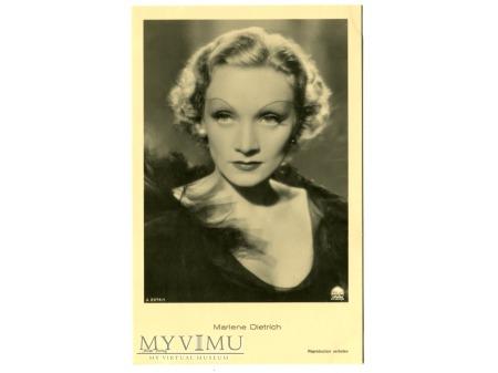 Marlene Dietrich Verlag ROSS A 2074/1