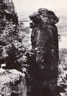 Duże zdjęcie Góry Stołowe.