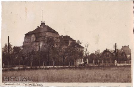Wągrowiec - Eichenbruck 1941 rok
