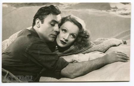 Marlene Dietrich Hiszpania Jocaba 3567