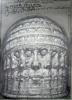 Franciszek Starowieyski; O-bi, o-ba