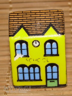 (4)BIRCHCROFT -domek
