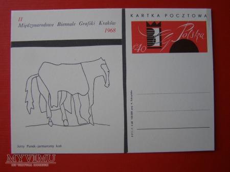 17. Biennale Grafiki Kraków 68