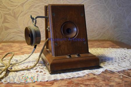 Telefon domowy A.T.E.A.