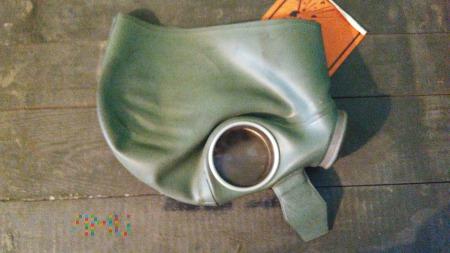Maska przeciwgazowa VM-37