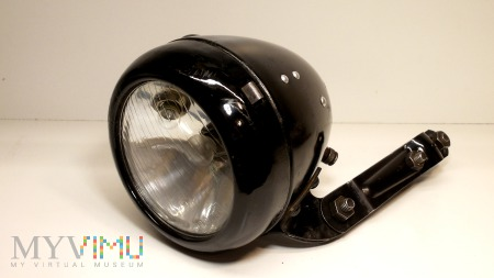 Lampa rowerowa Melas P.T. R 108S