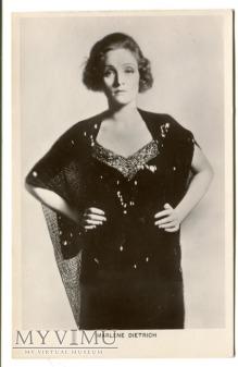 Marlene Dietrich Picturegoer nr 528