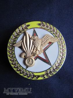 10ème anniversaire 3e compagnie du 2e RE.G