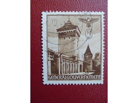 Generalna Gubernia(okupacja niemiecka).
