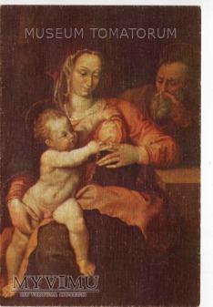 Sermoneta - Macierzyństwo sakralne