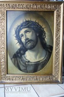 Duże zdjęcie OLEODRUK JEZUSA