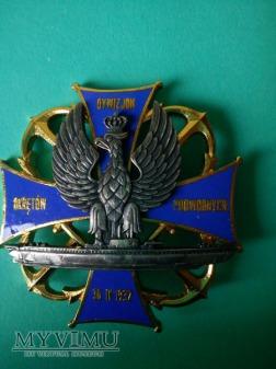 Odznaki Marynarki Wojennej