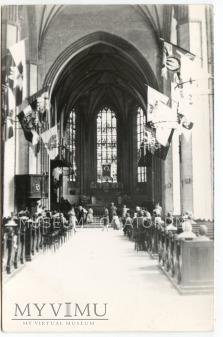W-wa - Katedra Św. Jana - 1966- ok.