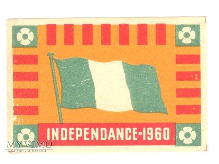 INDEPENDANCE-1960