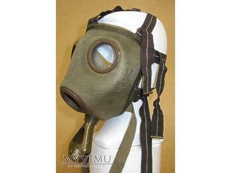 Maska przeciwgazowa wz 32