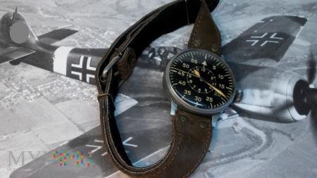 B-Uhr Laco - zegarek lotniczy
