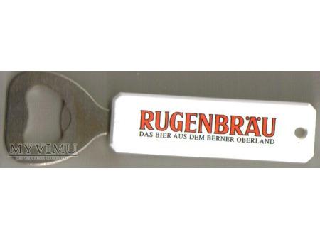 RUGENBRAU