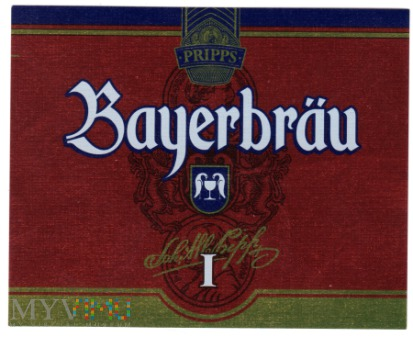 PRIPPS Bayerbräu
