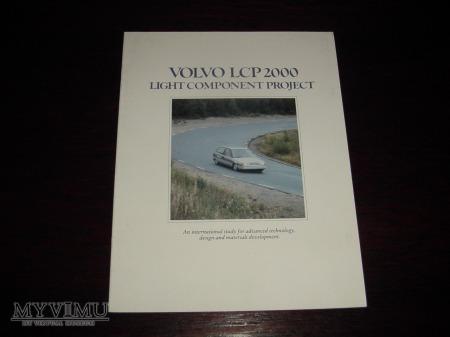 Prospekt VOLVO LCP2000