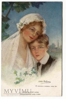 Philip Boileau Pierwsza miłość siostrzyczki : brat