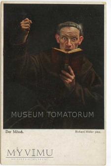 Monk zakonnik - lektura 2