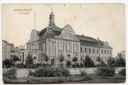 Bydgoszcz - Starostwo - ok. 1915