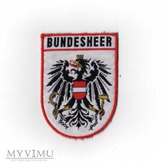 Siły Zbrojne Republiki Austrii