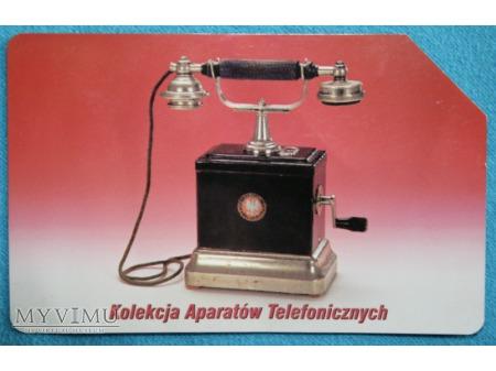 Kolekcja Aparatów telefonicznych 4 (12)