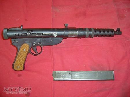 Pistolet maszynowy KOP-PAL.