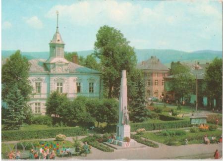 Nowy Targ 75'