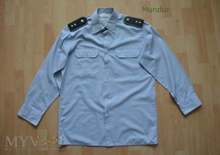 BW - koszula służbowa