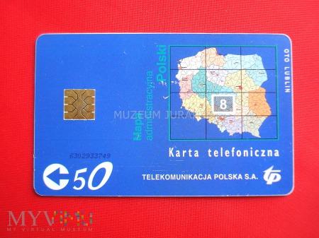 Karta chipowa 24