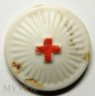 Odznaka Deutscher Rotes Kreuz
