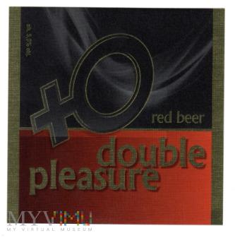 Double Pleasure