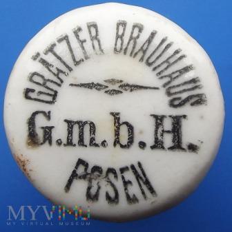Gratzer Brauhaus G.m.b.h Posen