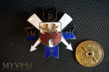 14 Strzegomski Pułk Radioliniowo - Kablowy. Nr 126