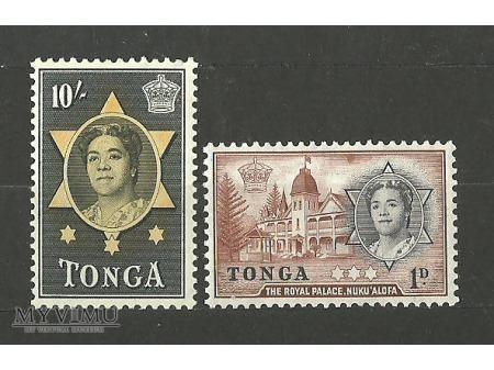 Salote Tupou